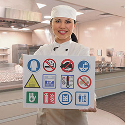 Certo Food Safety Diploma (curdo) | Alison