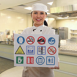 Food Safety Diplôme Course (arabe) | Alison