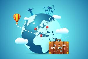 Tourisme et touristes Études Diplôme Libre Cours en ligne (arabe) | Alison