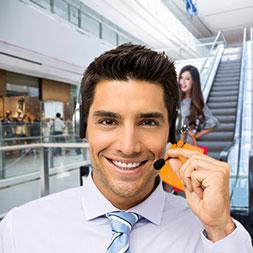 مقدمة في خدمة العملاء في الضيافة وقطاع تجارة التجزئة والقطاع العام