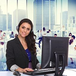 Servicio al cliente conocimientos básicos en línea (kurda) | Alison