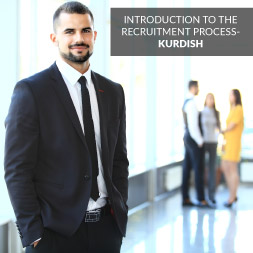 Recrutamento e Seleção (curdo) | Alison
