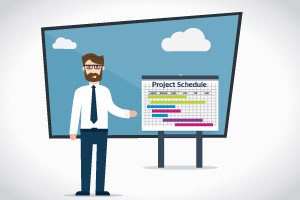 Modern Project Management - Managing the Project Start-up, Scheduling and Budgeting
