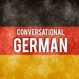 Conversational German - First Contact