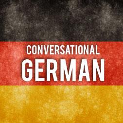 Alemania primer contacto Conversational