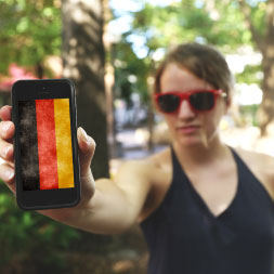 Conversational German - From using the Phone to Pastimes and Holidays