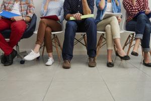Modern Human Resource Management - Recruitment and Selection Process
