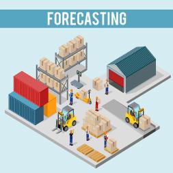 Aplicado Operations Management-Introdução ao Forecasting