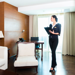 Estudios Hotel Hospitality Management Operations