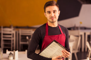 Diploma in Hospitality Management with English Language Studies