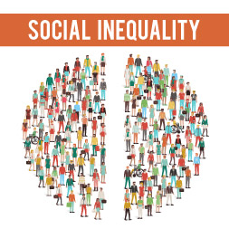 types of inequality in a community