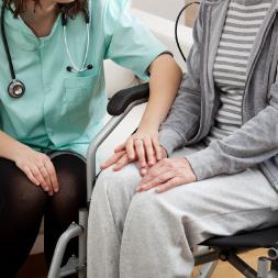 Assistenza anziani e Manutenzione per i disabili