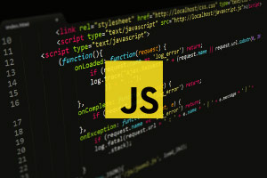 JavaScript Application Programming