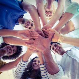 Inclusion of Minorities in Community Development