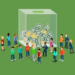 Comunidad de Desarrollo de Planificación de Programas de promoción y búsqueda de financiación