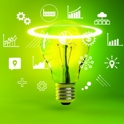 Sustainable Business - Marketing Strategy for Sustainable Products and Services