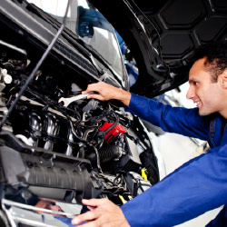Cours CDSN: Technicien de maintenance automatique