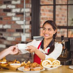 NSDC Course: Food & Beverage Steward