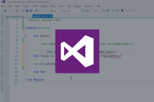 Visual Basic - Working with Classes, Scope and Namespaces