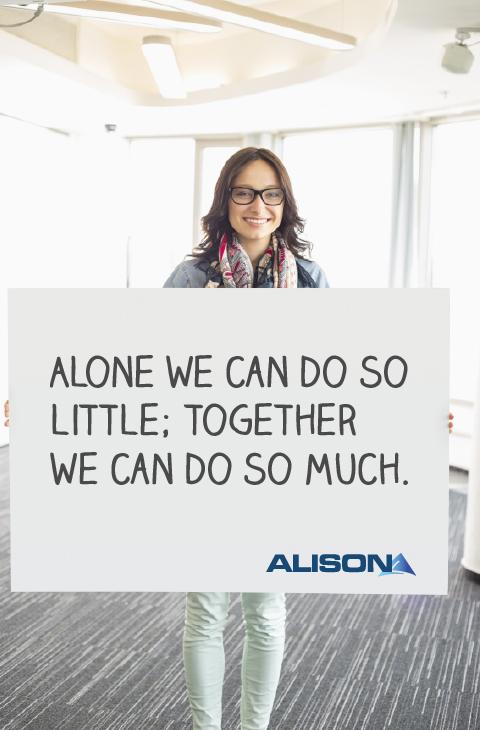 ALISON Careers