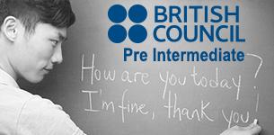British Council - Pre-Intermediate