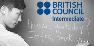British Council - Intermediate