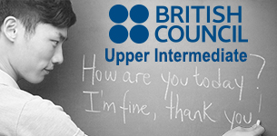 British Council - Upper-Intermediate