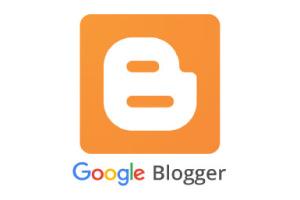 جوجل بلوجر