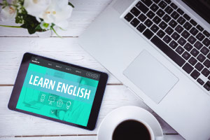 Web Applications for Language Teaching