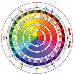 Colour Theory for Artists and Designers