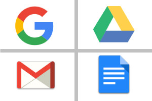 Exploring Google Apps