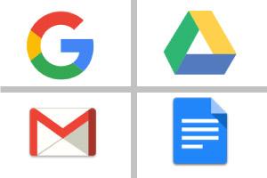 Exploring Google Apps