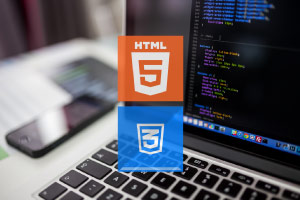 Web Page Design Using HTML5 and CSS3
