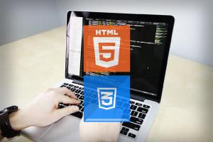 Web Development - Advanced CSS3 Selectors and HTML5 Elements