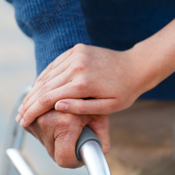 Introduction to Caregiving