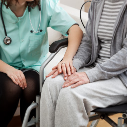 Elderly Care and Caring for the Disabled