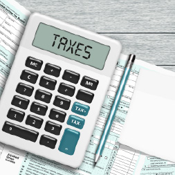 Introduction to Personal and Corporate Taxes