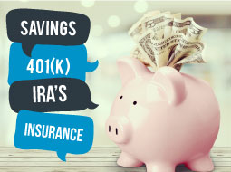 Introduction to Life Insurance and Retirement Savings