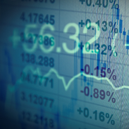 Introduction to Financial Instruments in Economics