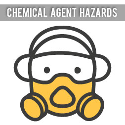 Managing Health and Safety in Healthcare - Chemical Agent Hazards