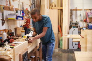 Diploma in Carpentry Studies
