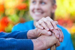 Diploma in Caregiving