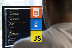 Diploma in HTML5, CSS3 and JavaScript