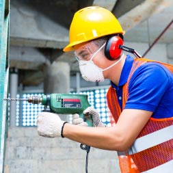 Health & Safety - Managing Noise at Work