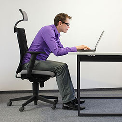 Workstation-Ergonomics