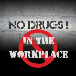 Drug-Free-Workplace
