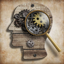 Psychology: Memory and Cognition