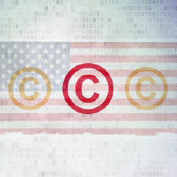 Introduction to Copyright Law in America