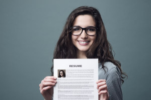 Job Search Skills - Preparing Your Résumé and Cover Letter