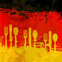 Conversational German - From Time of Day to Eating Out